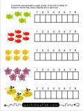 ... for preschool and kindergarten children ... Numbers - Counting