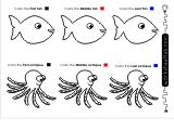 Worksheet Lab : free printable activities for preschool and ...